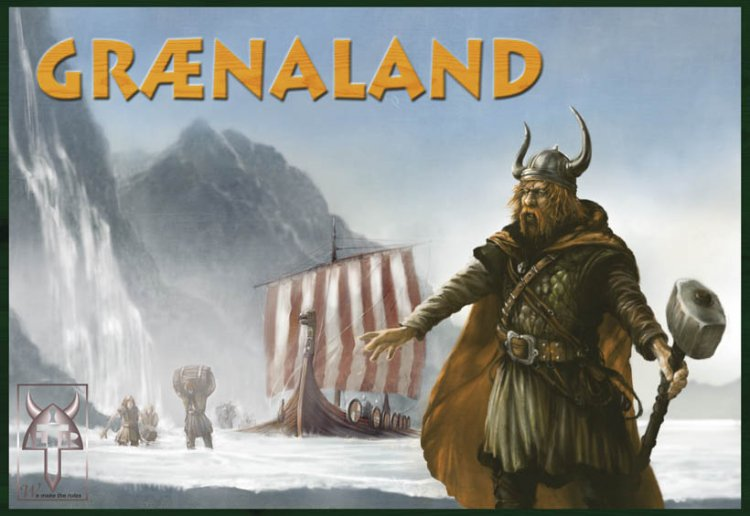 Graenaland - Click Image to Close